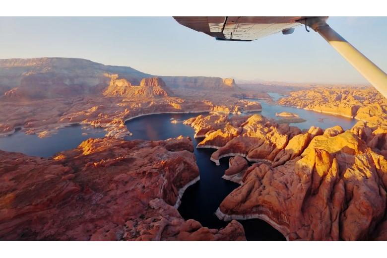 С лица Земли исчезло 70 процентов всех пресноводных водоемов фото 1