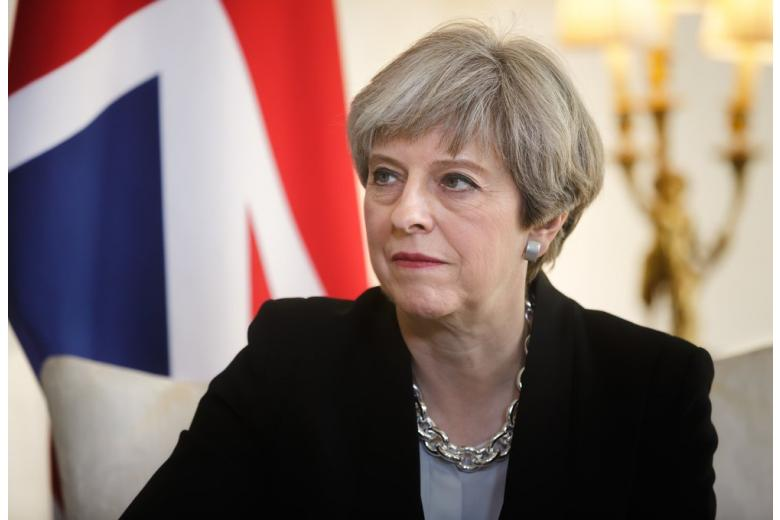 """Тереза Мэй: """"Второго референдума по Брекзиту не будет"""" фото 1"""