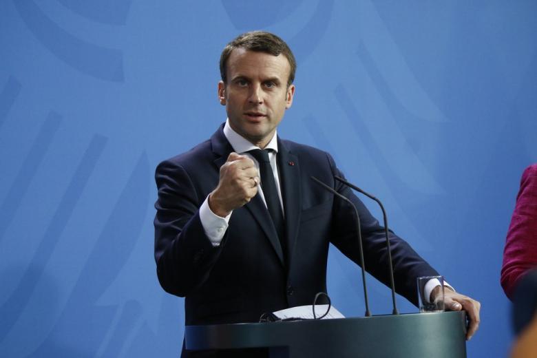Франция требует созыва СБ ООН в связи с действиями Турции фото 1
