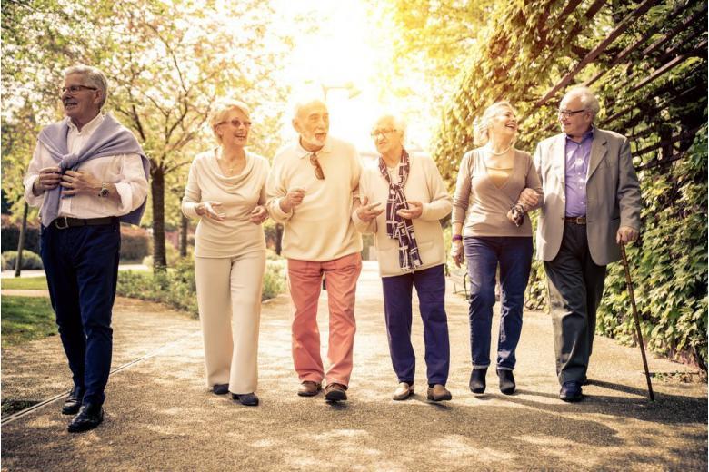 Старение населения повлияет на рынки труда фото 1