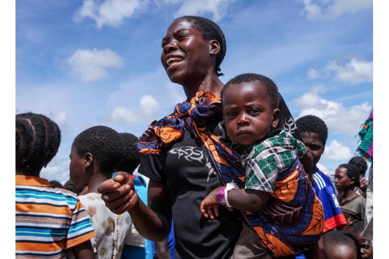 С начала конфликта в Центральноафриканской Республике с мест снялось рекордное число жителей фото 1