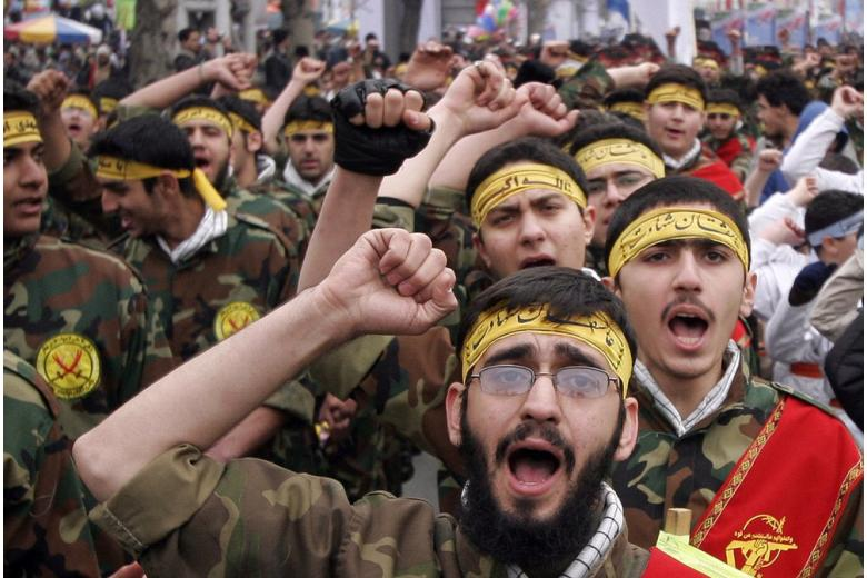 Больше сотни нападений на христиан в ФРГ за год фото 1