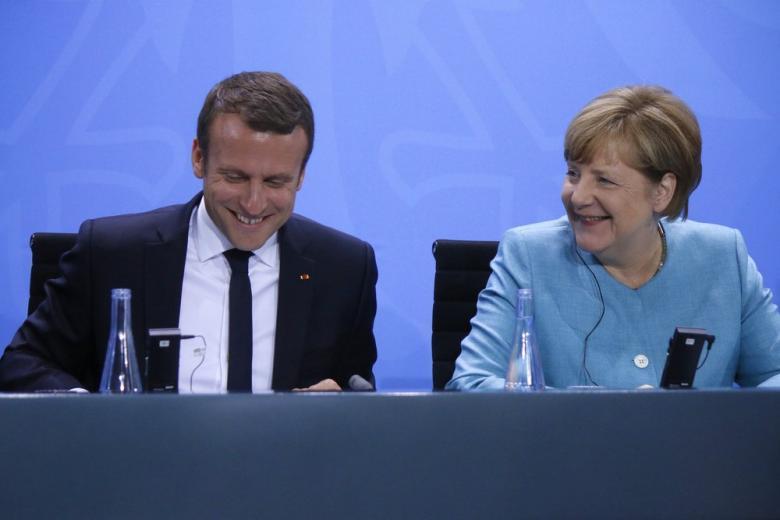 Во сколько Германии обошелся гамбургский саммит G20? фото 1