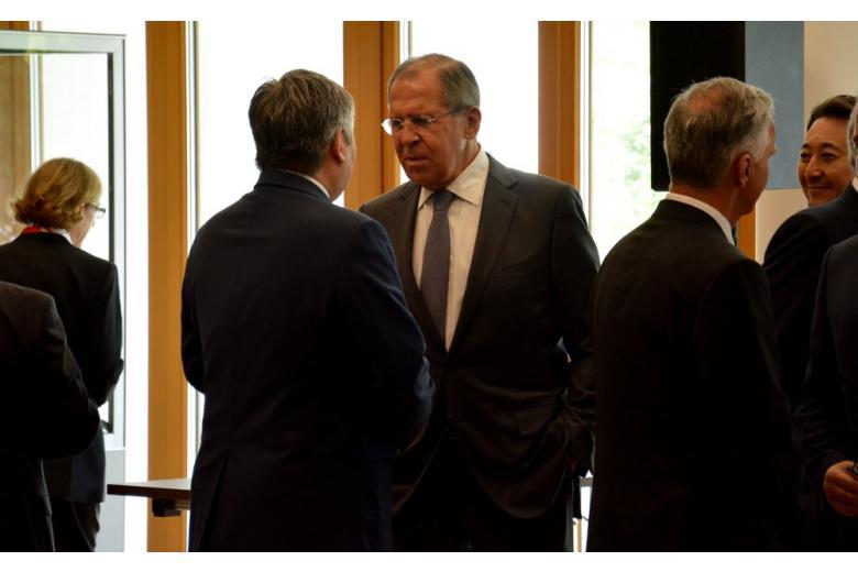 СМИ: «Нормандская четверка» вМюнхене обсудит конфликт вДонбассе фото 1