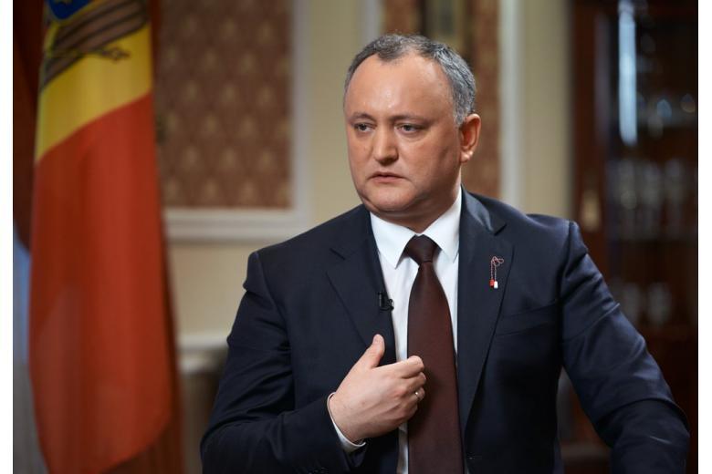 В Молдавии вступил в силу закон, запрещающий российские новости фото 1