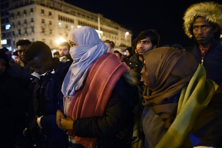 Поток мигрантов в Европу через Средиземное море сократился, но число смертельных случаев увеличилось фото 1
