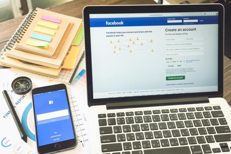 Facebook обвиняют в нарушении законов ФРГ фото 1