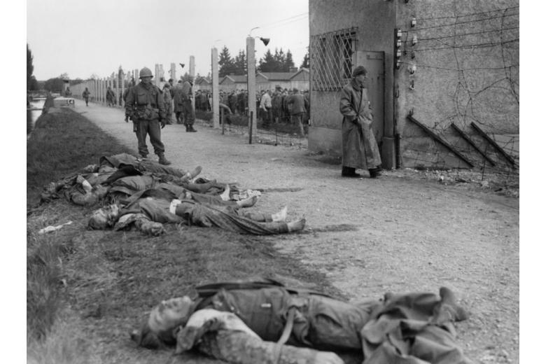 Исследование: что знают немцы о временах нацизма и Второй мировой войне фото 1