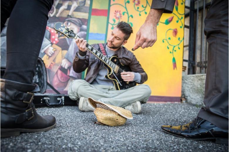 Немецкий ВУЗ, в котором учат зарабатывать на музыке фото 1