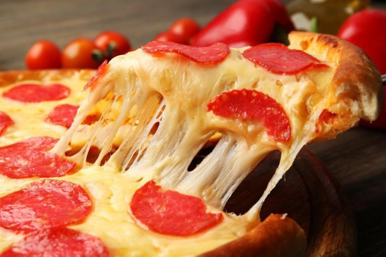 111 сыров: Берлин побил мировой рекорд по пицце фото 1