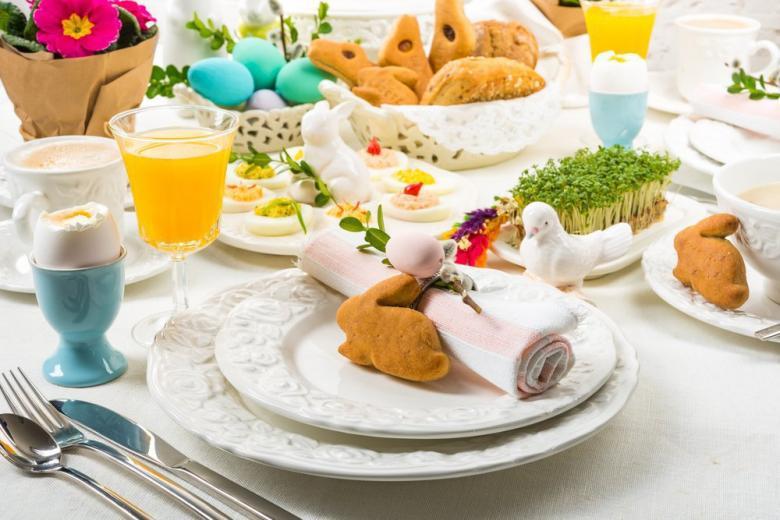 ТОП-7 пасхальных блюд из разных стран, которые вас удивят (+фото) фото 1