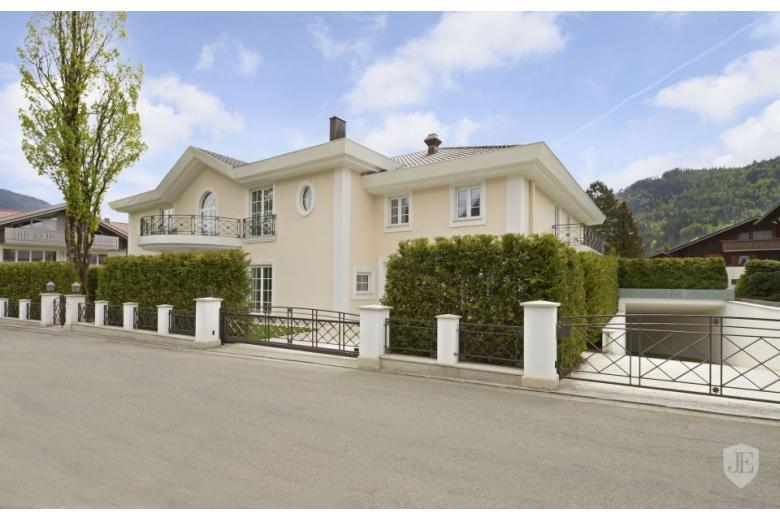 Самый дорогой дом в ФРГ принадлежит украинцу фото 1