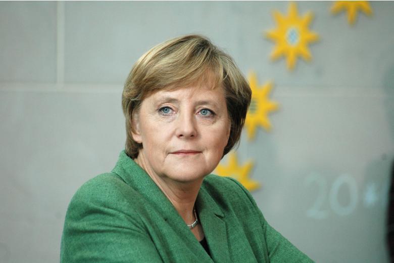 Ангела Меркель – «чемпион Германии» по поездкам за границу фото 1