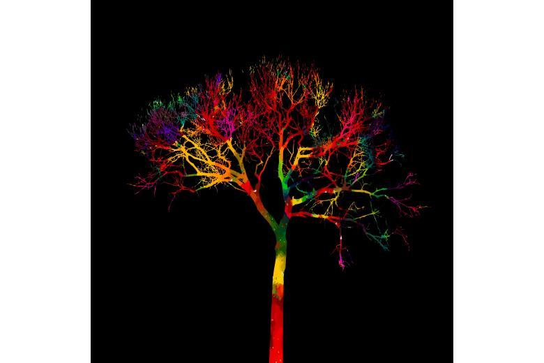 Майское дерево – весенний обычай немцев фото 1