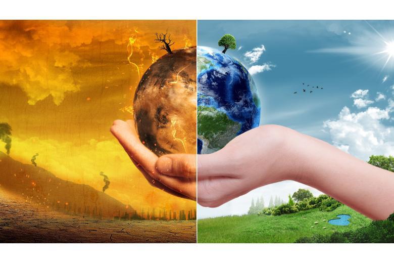 Глобальное потепление: какие катастрофы ждут Землю? фото 1