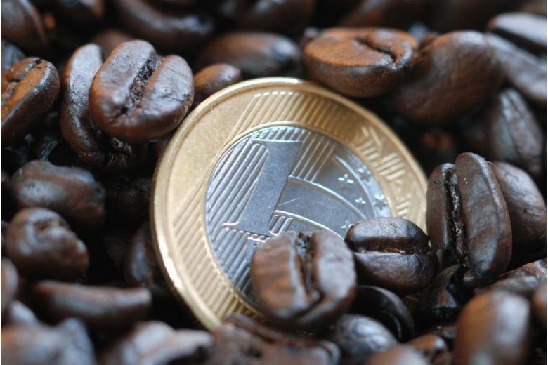 В Германии хотят отменить налог на кофе фото 1