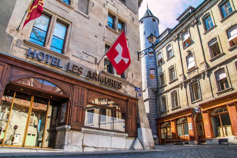 Сэкономить не удастся: в каком городе Европы самые дорогие отели? фото 1
