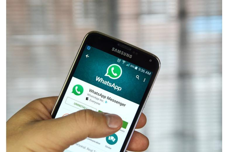 WhatsApp обновляется: мессенджер станет «16+» фото 1
