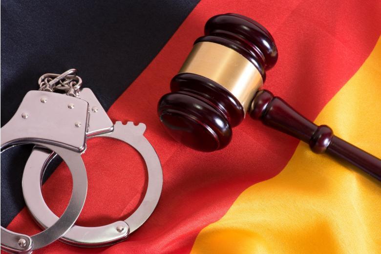Незнание немецкого помогло беженцу сократить срок тюремного заключения фото 1