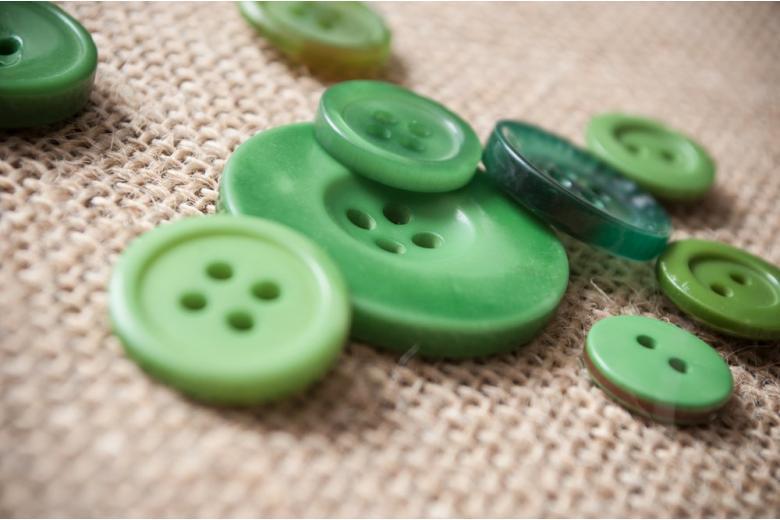 Зелёная пуговица: в Германии введут знак для экологичной одежды фото 1