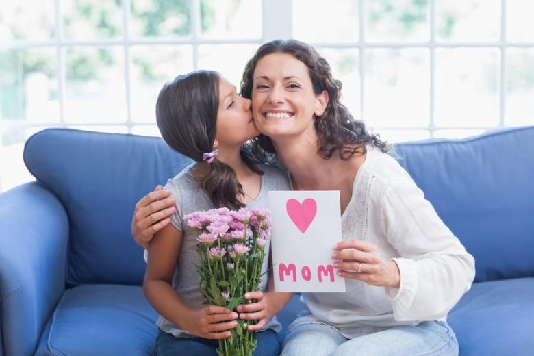 Как в Германии отмечают День матери фото 1