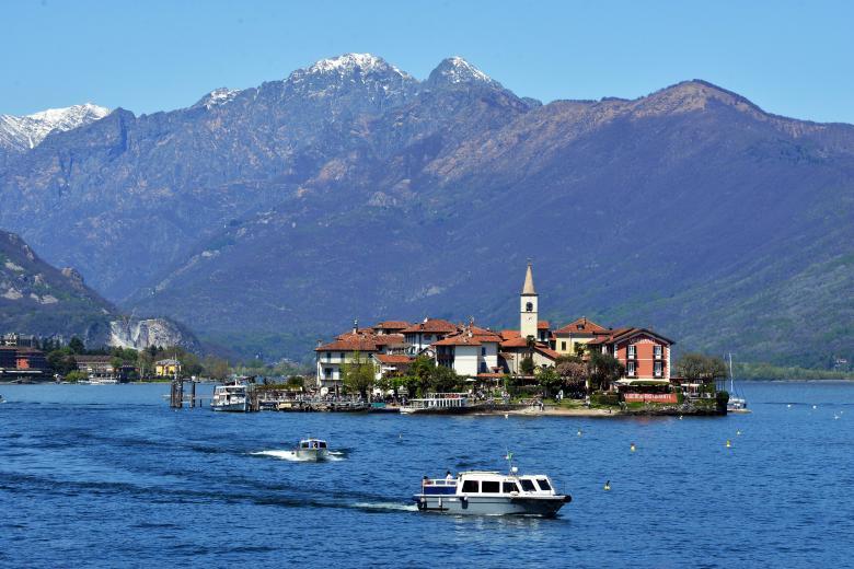 Идея для путешествия: островные города Европы фото 1