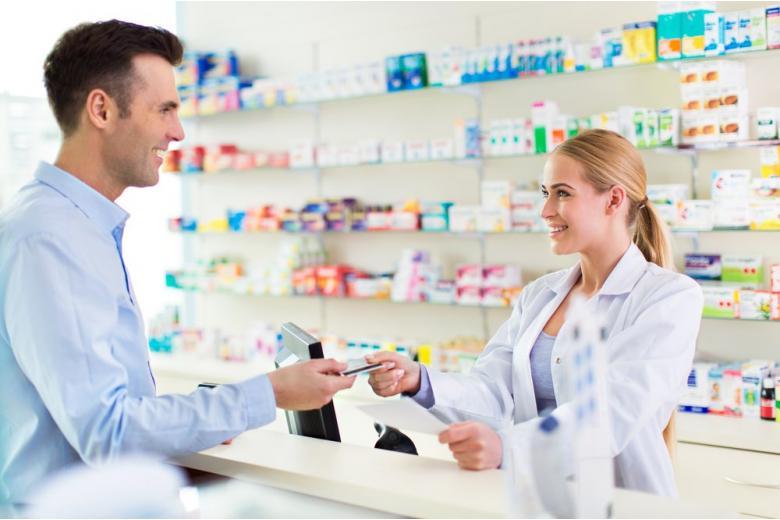 Аптеки в Германии: что можно купить без рецепта фото 1