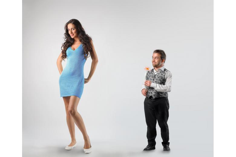 Исследование: рост человека влияет на здоровье и отношения с близкими фото 1