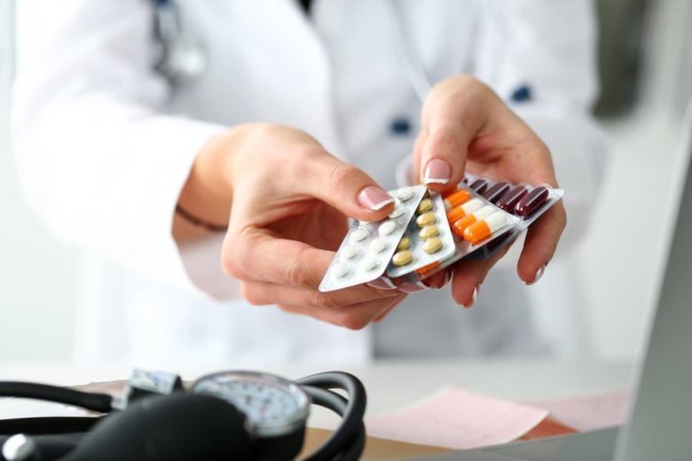 Виды рецептов, по которым продаются медикаменты в аптеках Германии