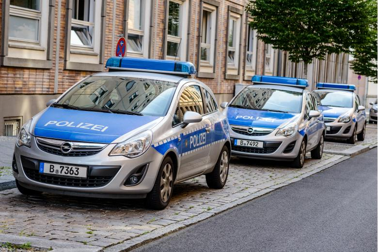 В Берлине арестовали банду организаторов нелегальной миграции фото 1