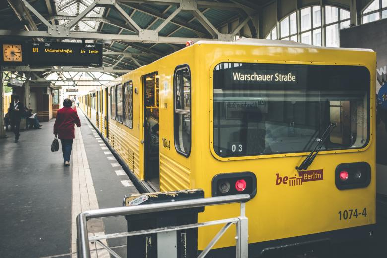 Общественный транспорт: немцы оплачивают лишь половину реальной стоимости проезда фото 1