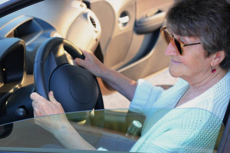 На каких машинах ездят немецкие пенсионеры фото 1