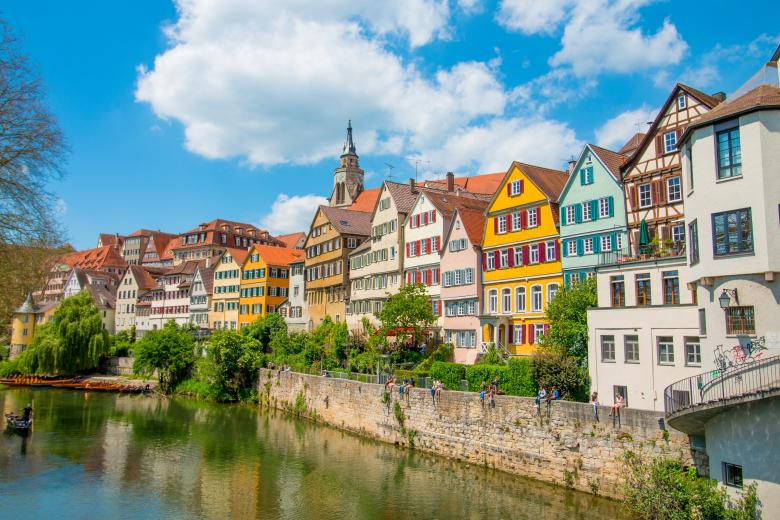 Баден-Вюртемберг – регион изысканной кухни фото 1