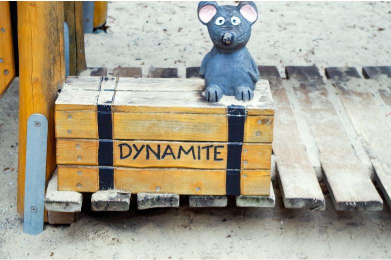 В Берлине мигранты устроили драку на детской площадке фото 1