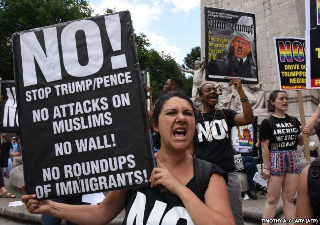 Иммиграционная победа Трампа. Верховный суд на стороне президента фото 2