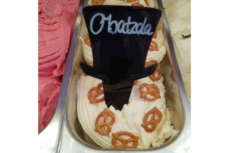 Бетон, ливер, свекла: 5видов немецкого мороженого, которые вас удивят (+фото) фото 7