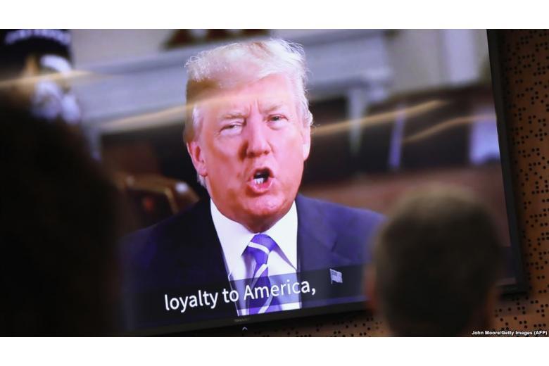 Иммиграционная победа Трампа. Верховный суд на стороне президента фото 1