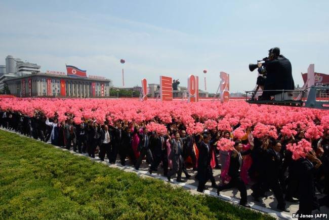 Сладкая жизнь Пхеньяна. Как Ким Чен Ын меняет Северную Корею фото 4