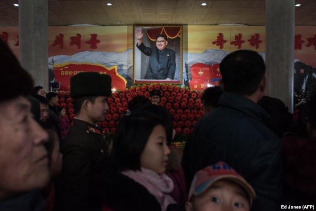 Сладкая жизнь Пхеньяна. Как Ким Чен Ын меняет Северную Корею фото 3