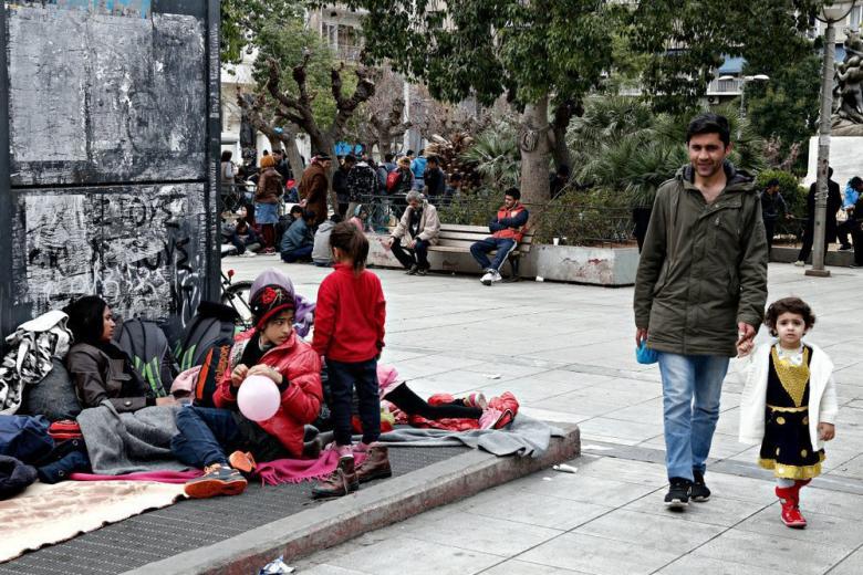 ХСС требует возобновить депортацию афганских беженцев фото 1