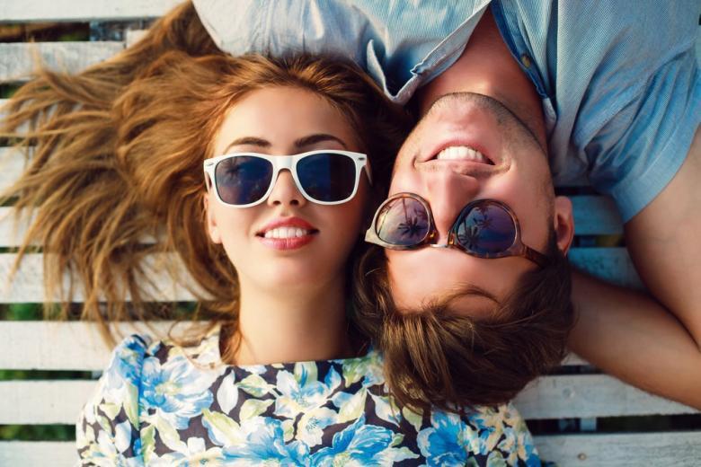Солнцезащитные очки: «за» и «против» фото 1
