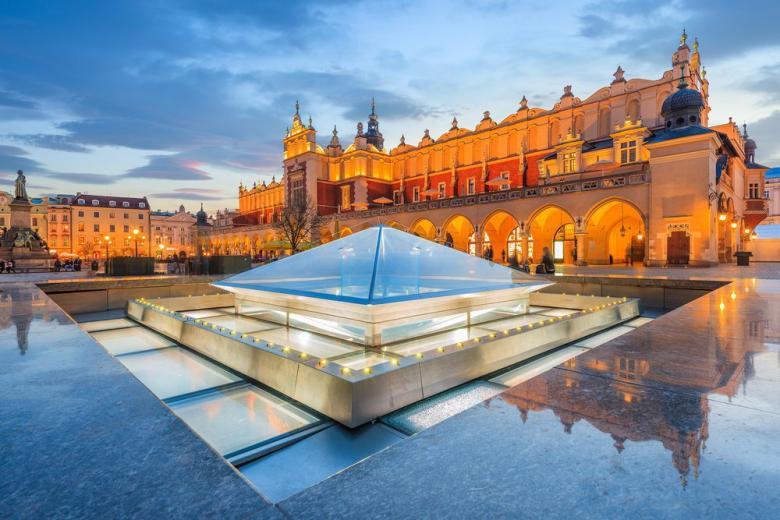 Заседание Сети творческих городов ЮНЕСКО пройдет в Польше фото 1