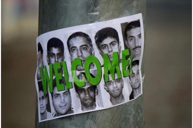 Бременское управление по делам беженцев впустило в Германию двух экстремистов фото 1