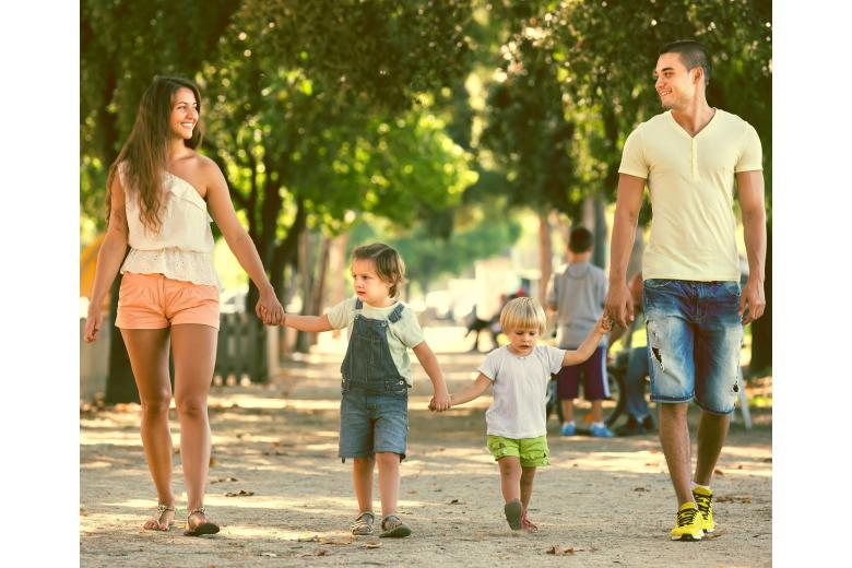 Пешие прогулки: сколько ходить, чтобы быть здоровым и подтянутым? фото 1