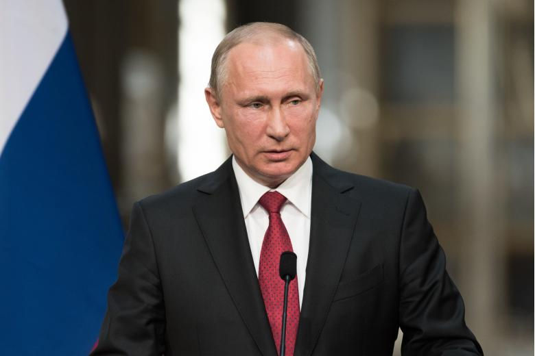 О чем немцы хотели бы спросить Путина? фото 1