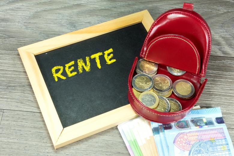 Городским пенсионерам в Германии будут доплачивать за траты на жилье фото 1
