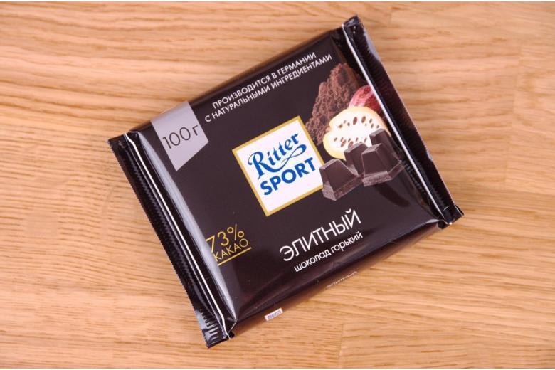 Шоколад Ritter Sport: сладкая история успеха фото 4