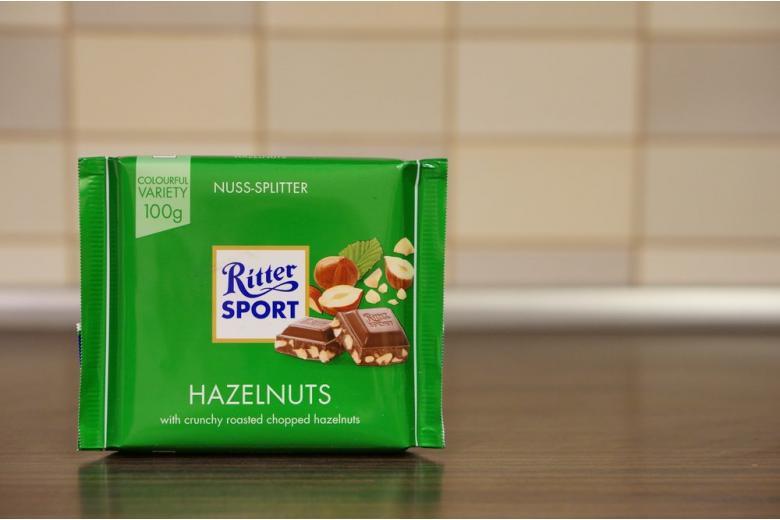 Шоколад Ritter Sport: сладкая история успеха фото 5