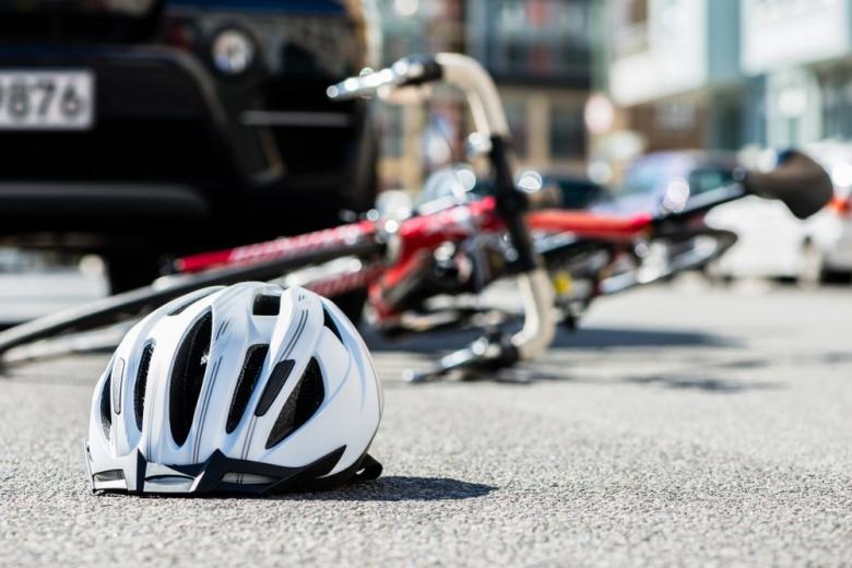 На месте жертвы ДТП: как подростков приучают к осторожности на дорогах фото 1