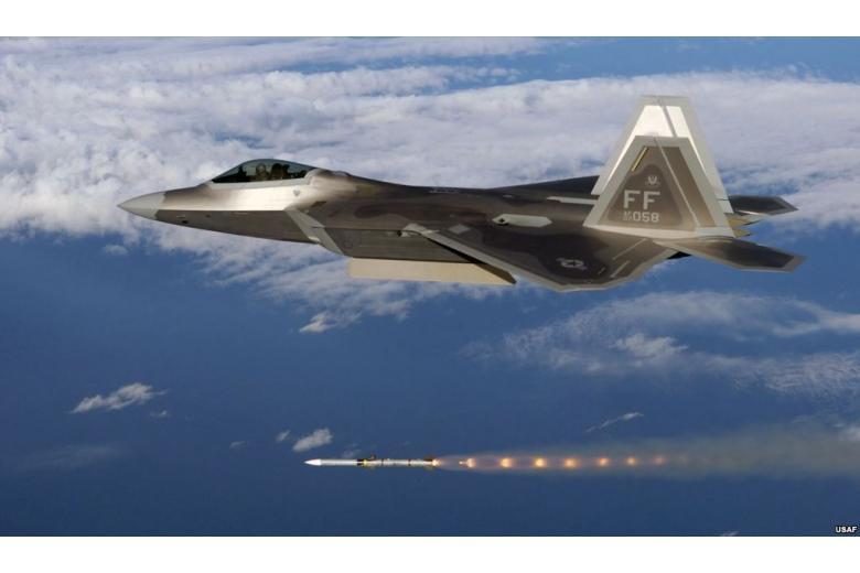Преимущество в небе: война самолетов-невидимок фото 12
